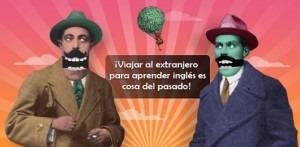 Concurso Meteduras de pata en Spanglish
