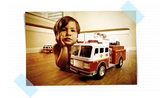 Recogida de juguetes en Zaragoza