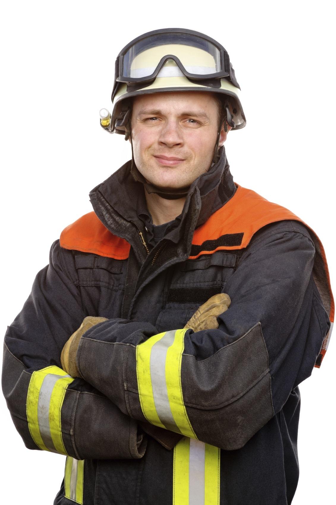 visita parque de bomberos de Granada