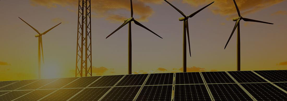 Máster en Eficiencia Energética y Energías Renovables